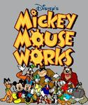 14972-Disney&#39;s Mickey Mouse Works