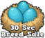 30 second breed hud