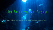 The underwater abyss logo2