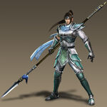 Zhaoyun-dw7