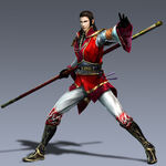 Zhouyu-dw7