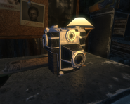 Bioshock-Neptune's Bounty - Research Camera f0381