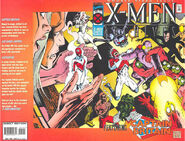 X-Men Archives Featuring Captain Britain Vol 1 5 Full