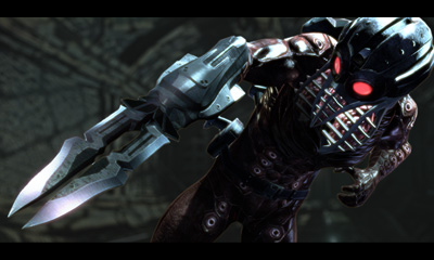Neo Umbrella Soldier de RE6 J'avo_-_Wrist_Blades