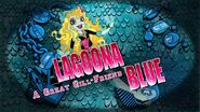 New Ghoul @ School - Lagoona intro