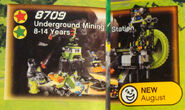 8709Catalogue