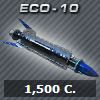 ECO-10 Icon