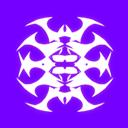 Drakar, The Dark Messiah Burning_Canyon_Emblem