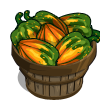 Winter Squash Bushel-icon