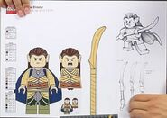 Elrond design