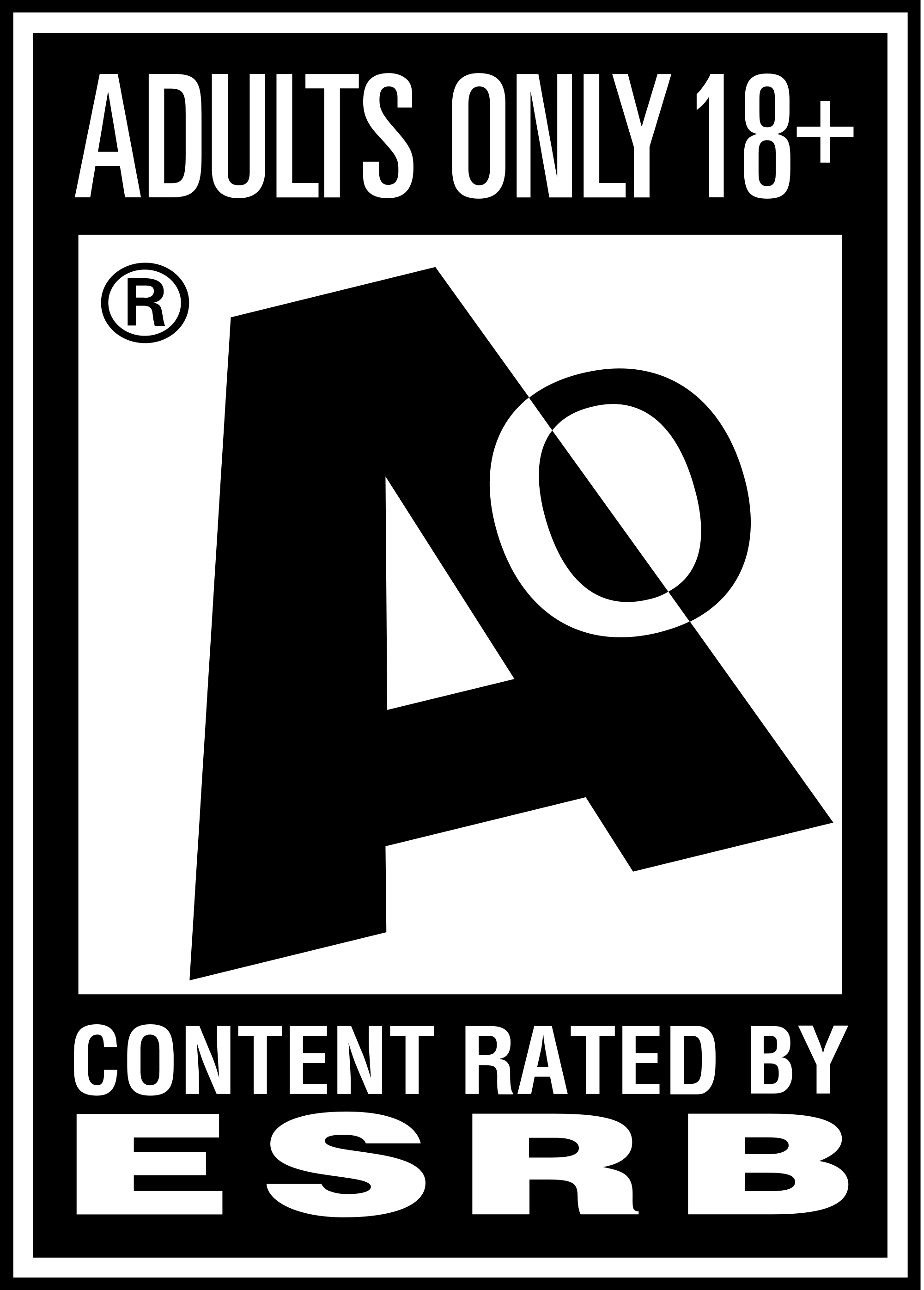rating adult entertainment
