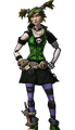 Gaige-skin-dont call her green.png