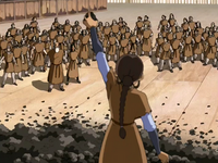 Katara speeches