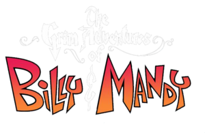 The Grim Adventures of Billy &amp; Mandy