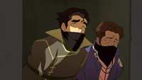 Bolin kidnapped