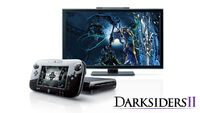 Darksiders II WiiU Abilities