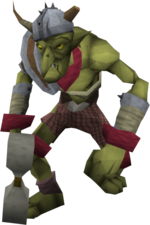 Goblin (Goblin Village)