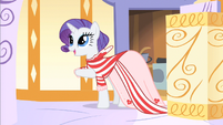 Rarity Fluttershy may be S1E20