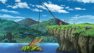 Toriko Fishing (Movie)