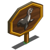 Sea Lion Mastery Sign-icon