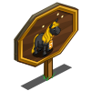 Firefly Pony Mastery Sign-icon