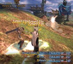 Level-up-ffxii