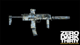 Zero Dark Thirty Weapon Camo