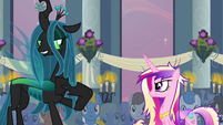 Chrysalis &#39;I doubt that&#39; S2E26