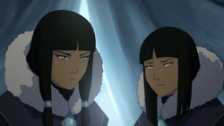 Desna and Eska