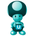 Wii U Toad