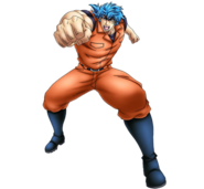 Toriko GS2