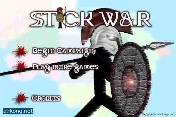 war stick