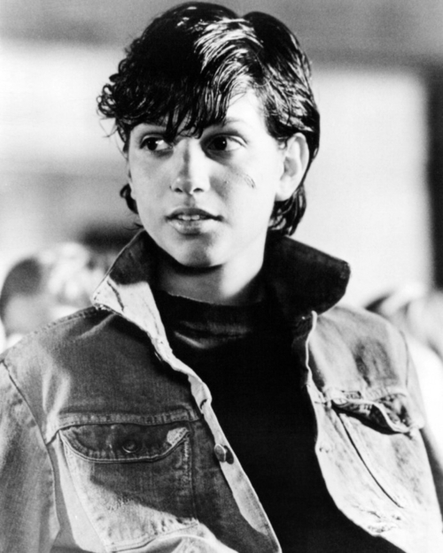 Johnny boy outsiders