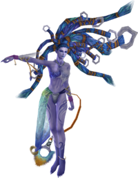 Shiva-FFX