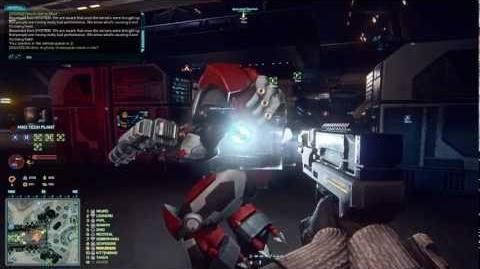 2 Planetside 2 Beta Gameplay - The Battle for Mao Tech Plant