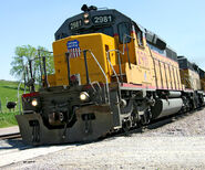 UP 2981 - Mtown - 5-14-2002 - 1000x834