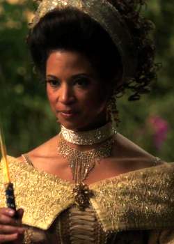 Fairy Godmother - Once Upon a Time Wiki
