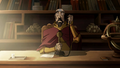 Tenzin using a telephone.png