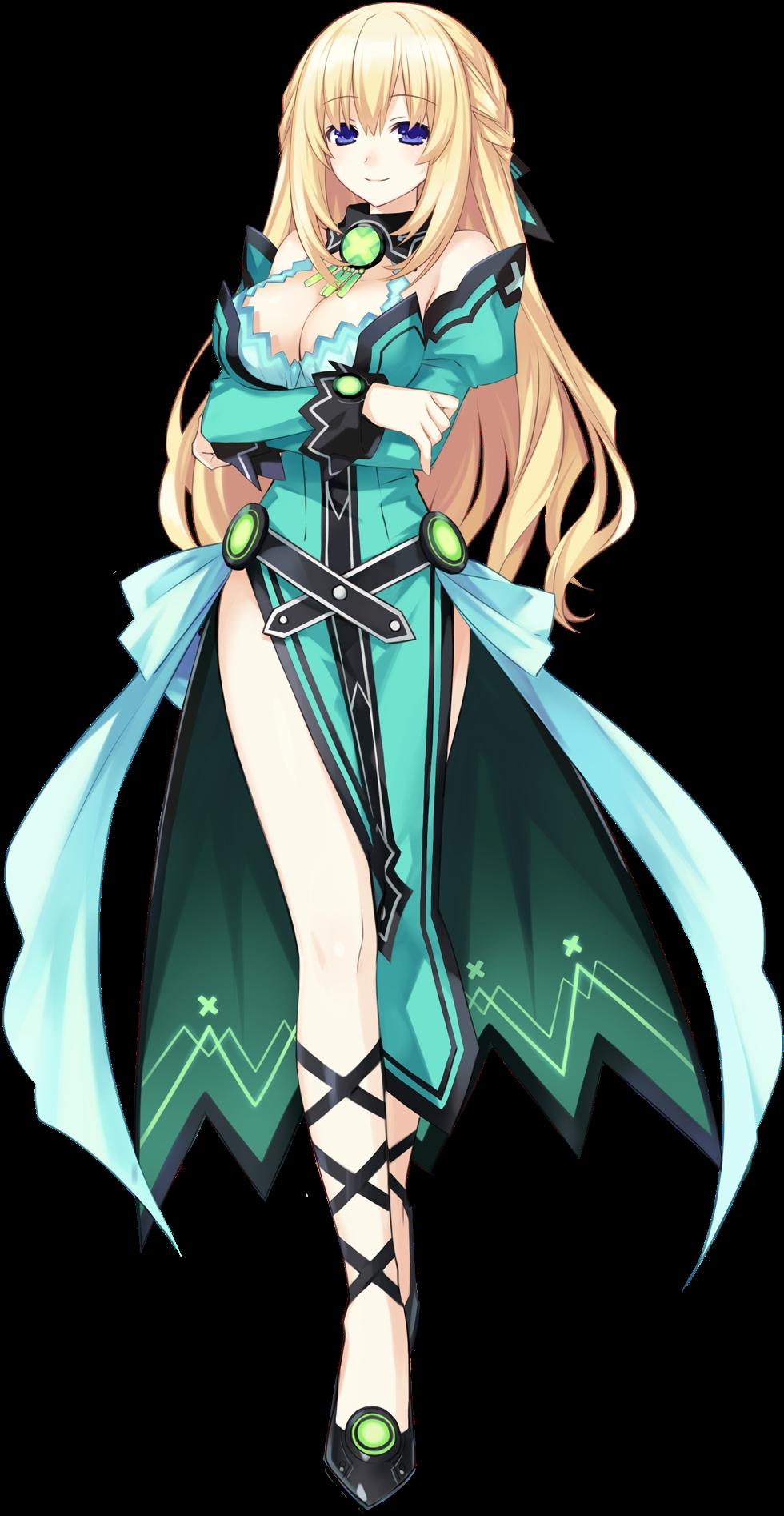 vert neptunia