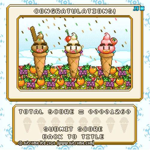 Image - Bad Ice Cream - Ending.png - Nitrome Wiki ...