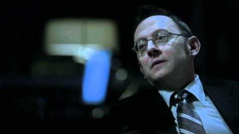 Person of Interest - Person of Interest - Ssh