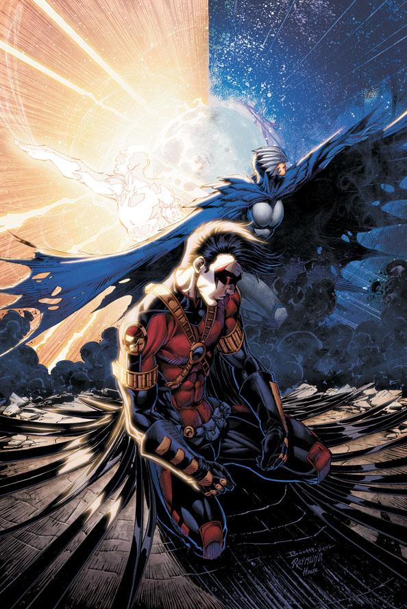 Raven en los New 52 Teen_Titans_Vol_4-17_Cover-1_Teaser