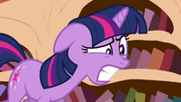 Twilight &#39;Just a test!&#39; S3E01