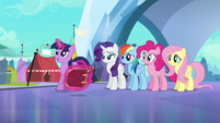 Twilight &#39;it looks amazing&#39; S3E1