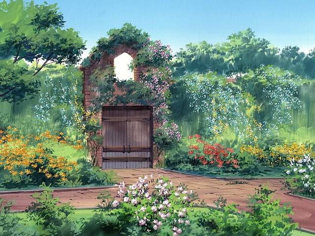 Amahara Garden