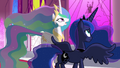 Celestia 'she is that much closer to being ready' S3E01.png