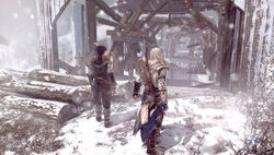 AC3L-Aveline &amp; Connor