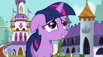 Twilight &#39;I was prepared to do my best&#39; S3E1