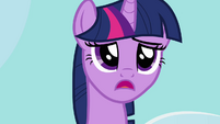 Twilight &#39;Oh no I wasn&#39;t prepared&#39; S3E01