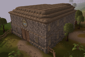 Tutorial Island chapel